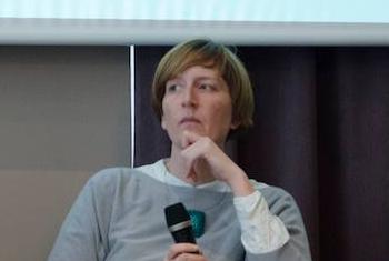 Nina Štros