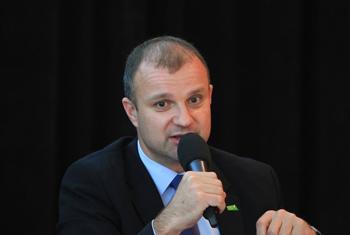 Aleš Cantarutti