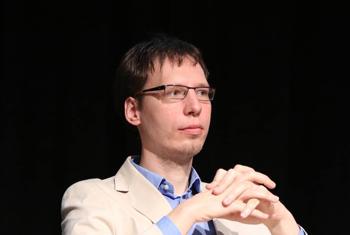 Luka Lisjak Gabrijelčič