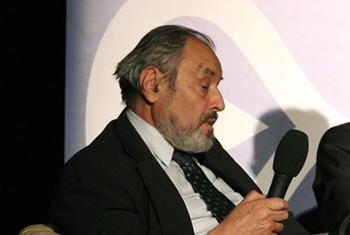 Ernest Petrič