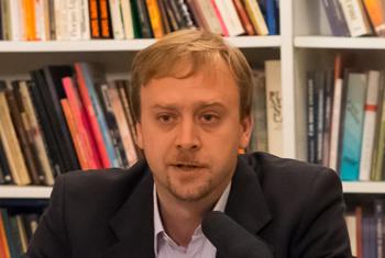 Martin Sušnik